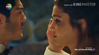 Hayat and Murat First night