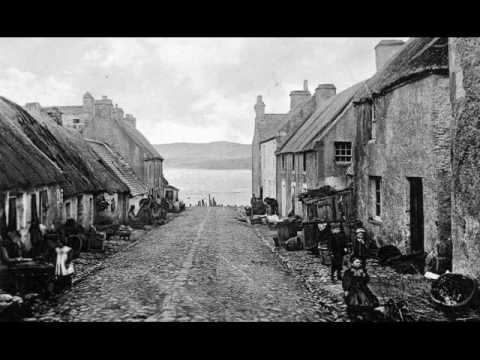 Old Photographs Cromarty Scotland