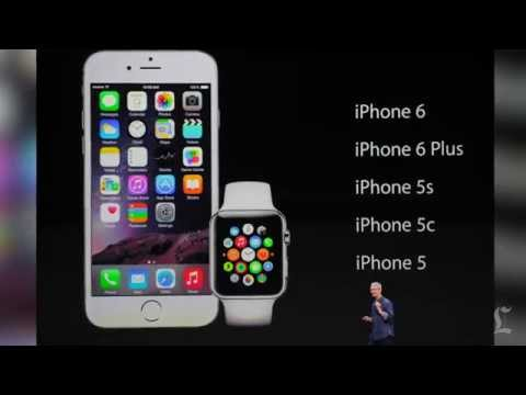 Apple Watch and iPhone 6: Your quick guide to understanding both