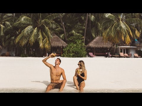 Maldives Vlog 2018