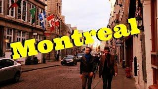 【モントリオール観光】カナダでフランス語が話させてる場所? - Montreal
