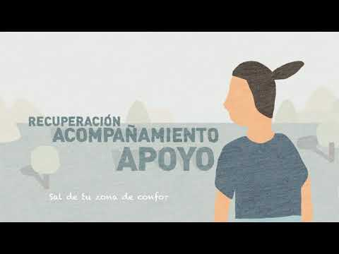 Voluntariado AFES Salud Mental