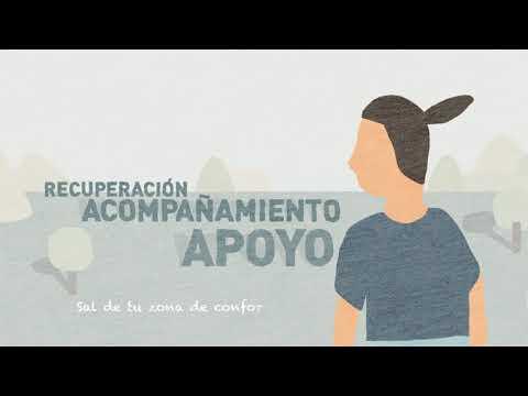 Voluntariado AFES Salud Mental