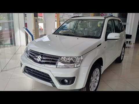 In Depth Tour Suzuki Grand Vitara 2.4 - SUV 2.400cc Termurah