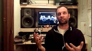 theZim's Video Journal Episode 44 - WOTS 15, 4th Ave show, Facebook etiquette