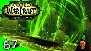 World of Warcraft Legion - #67 - Die Kammer des Avatars [Let