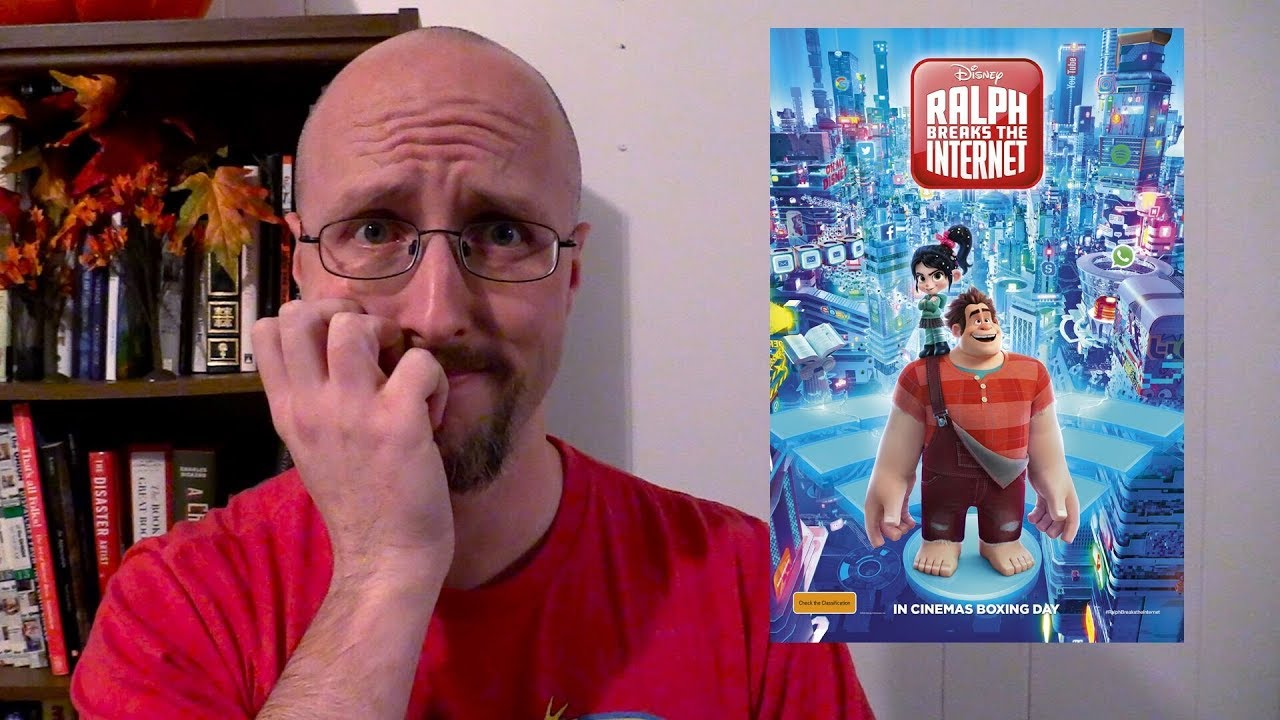 ralph-breaks-the-internet-doug-reviews