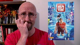 Ralph Breaks the Internet - Doug Reviews
