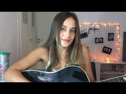 Julia Gama - Ar condicionado no 15 Wesley Safadão