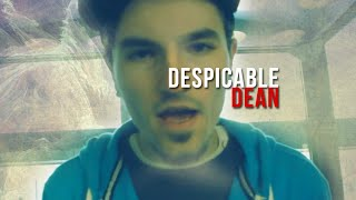 Skinny Dean - Despicable Dean - Minnesota Rap   (Official Music Vid) #MNGotTalent
