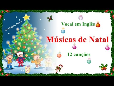 Músicas De Natal Christmas Songs Youtube
