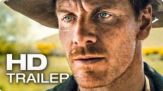 SLOW WEST Trailer German Deutsch (2015)