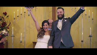 Cyndie & Craig - Wedding Highlight Film
