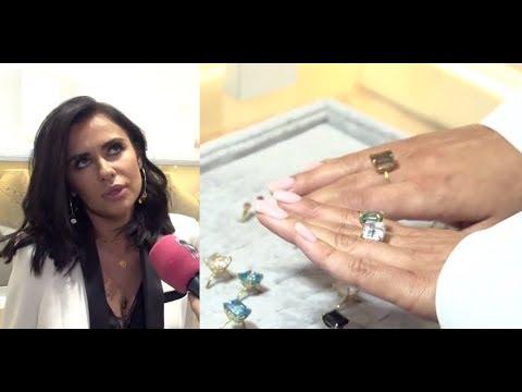 """Siwiec: """"Lubię duże pierścionki, duży kamień, bogato"""""""