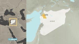 Top in Teheran over aanstaande aanval op Idlib