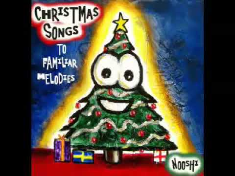 funny christmas songs - YouTube