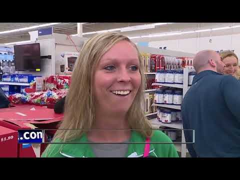 Mark Wahlberg appearing at metro Detroit Meijer stores for new partnership