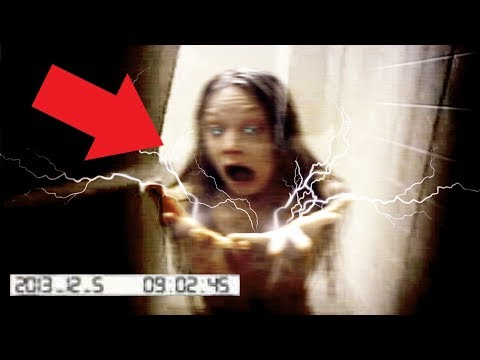 Top 5 ESP, Psychic, & Telekinesis Sightings Caught On Camera