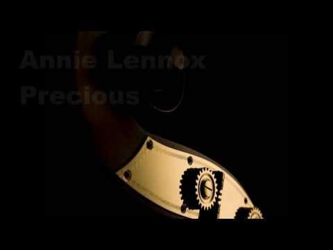 Annie Lennox - Precious (HQ audio)