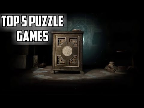Top 5 Android Puzzle Games | List Of Android Puzzle Games | Best Free Puzzle Games