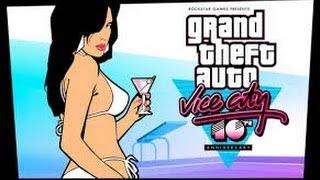 Tutorial De Como Baixar E Jogar GTA Vice City Para PC