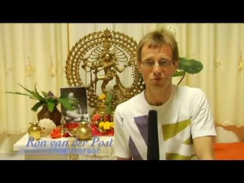 Brahmarishi Ashram Suriname  : Yoga-camp february 2010 -=- part 1