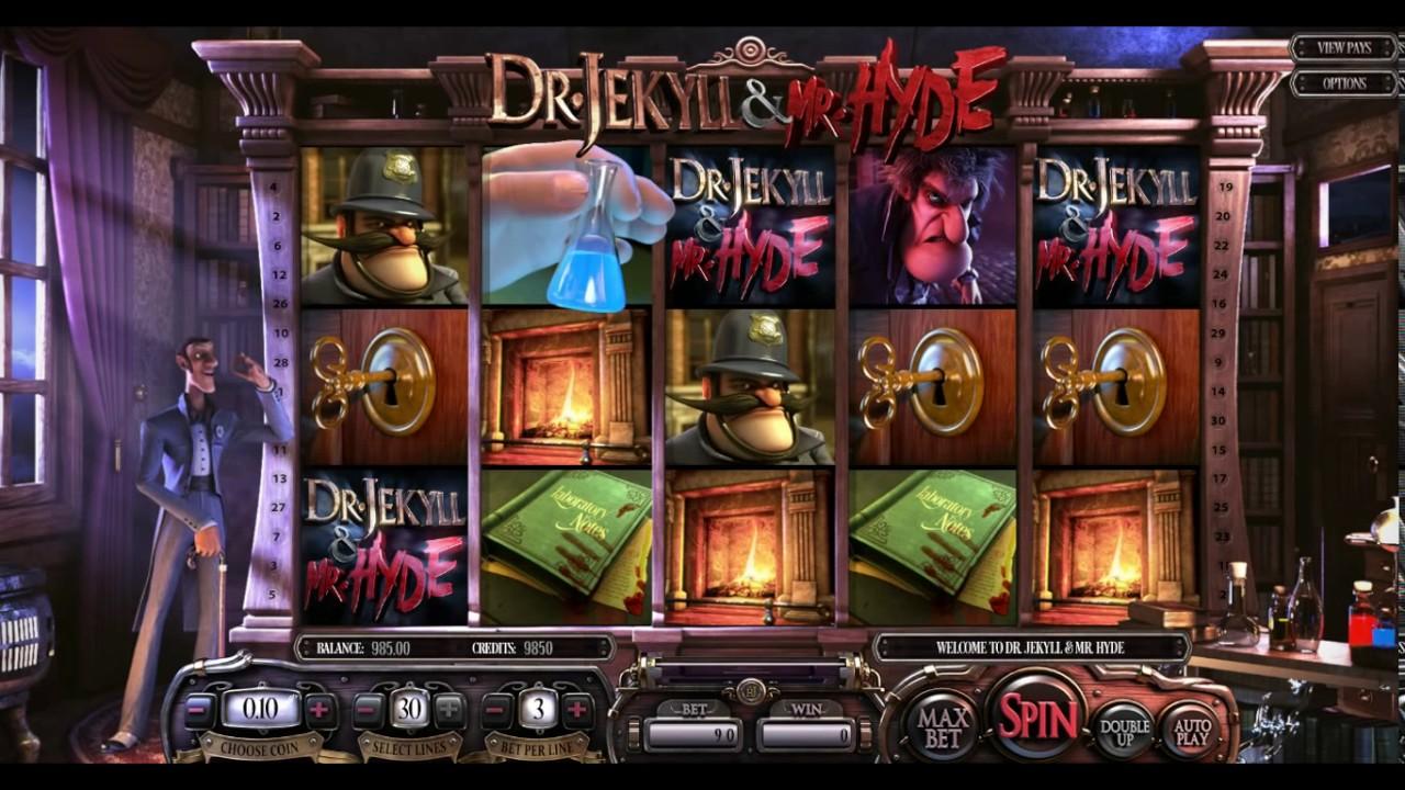 Игровой автомат индейцы