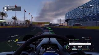 F1 2018 Russia  online