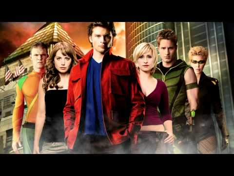 Remy Zero  Save Me Smallville Theme HQ
