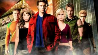 Remy Zero - Save Me (Smallville Theme) [HQ]