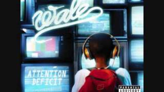Diary (Acoustic) Feat Marsha Ambrosius By Wale