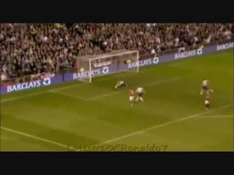 Cristiano Ronaldo Foda Heim