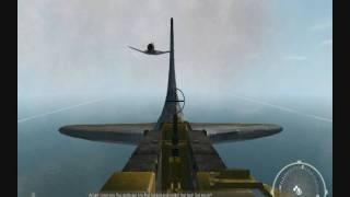 MOHPA PC Walkthrough Part 41 - Flyboys Part 1