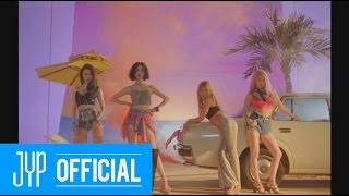 "Video Wonder Girls ""Why So Lonely"" M/V download MP3, 3GP, MP4, WEBM, AVI, FLV Desember 2017"