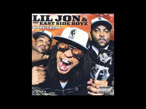 Lil Jon & The East Side Boyz - Get Low HD
