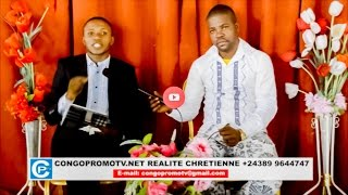 Fr Paul ancien nganga atangi ba kombo ya ba musiciens chrétiens oyo bazo salela magie na RDC