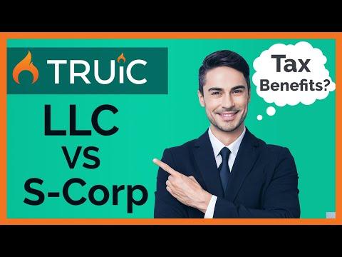 LLC Vs S Corp (Should You Choose An S-Corp Status?)
