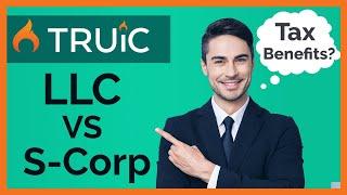 LLC vs S Corp (Should you choose an S Corp status?)