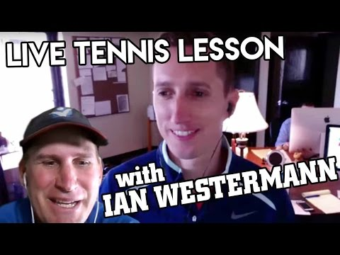 Live Event: 5 Steps to Mental Mastery in Tennis with Ian Westermann of Essential Tennis