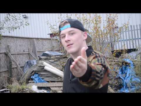 Teggy - Bassline HYPE [Music Video] 2016