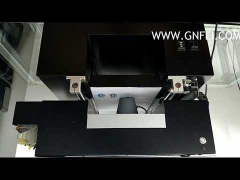 6 CUPS COFFEE PRINTER Latte Coffee Printing Machine