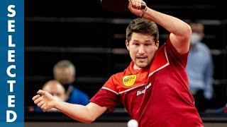 Maksim Grebnev vs Kristian Karlsson (Selected)   Saison 2021/22