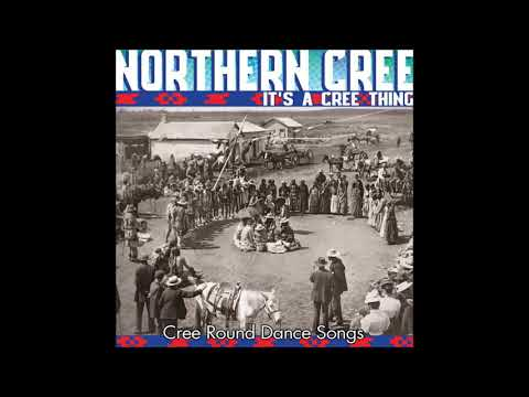 "Northern Cree - Indian Summer ""It's A Cree Thing"""