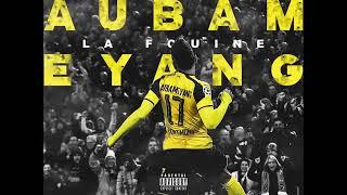 La Fouine - Aubameyang (Audio)