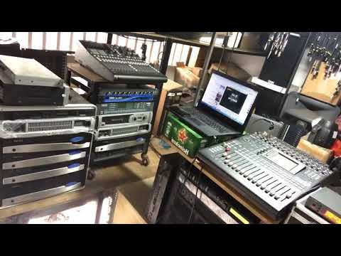 Mixer Yamaha 01V96i.Controler DPA2655QRT.0911213113 Hiển. Amthanhhiepquang.com .445,ĐiệnBiênPhủ,HCM