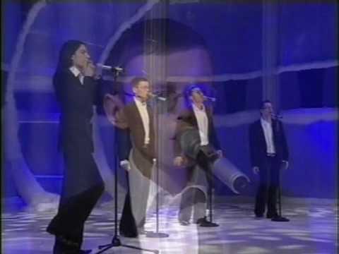 Vocal group Cosmos VINDO