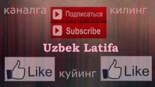 МИЛЛИОНЕР узбек прикол 2016латифаларкизикчиларкулгиаскияхангомакизикчи
