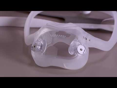dreamwear-full-face-cpap/bipap-mask-cleaning-&-assembly