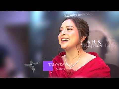 Tasya Kamila Bersyukur HAMIL KEBO