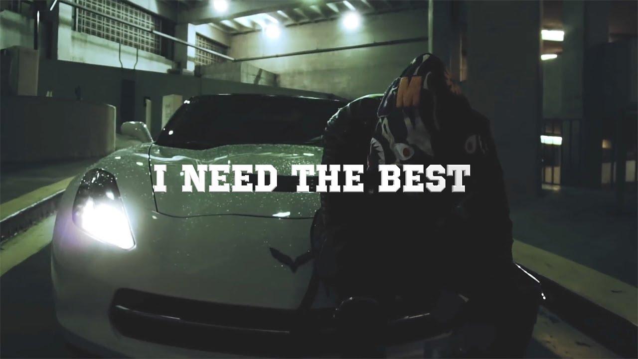 Matt Reed - I Need The Best [OFFICIAL MUSIC VIDEO]